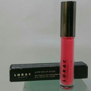 LORAC ALTER EGO LIPGLOSS